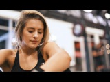 Train for Life | Whitney Simmons