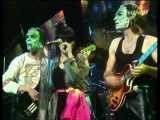 Nina Hagen Band (Live) Pop Meeting SDF, Sudwestfunk 1979