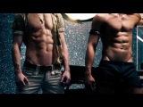 Insomnia - Hot men version - M Candys &amp J Holiday