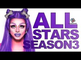 RuPaul's Drag Race - All Stars Season 3