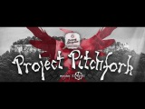 Project Pitchfork - Fire &amp Ice - Live