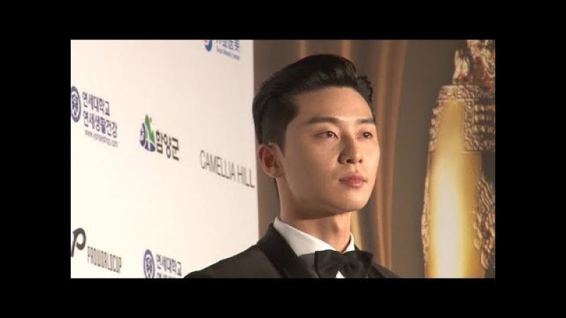 [SSTV] '이 수트핏, 실화' 조인성·배성우·엄태구·설경구·김희원·박서준·변요한 '훈내