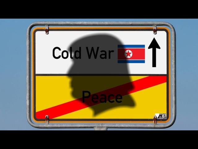 Противоположности. Пхеньян испугался возможного удара США — эксперт