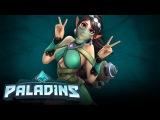 Paladins -