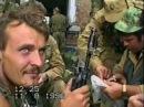 август 1996 года бои в Грозном частная сьемка со стороны Российской армии