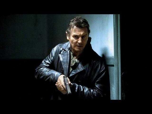 Заложница (2008)— русский трейлер