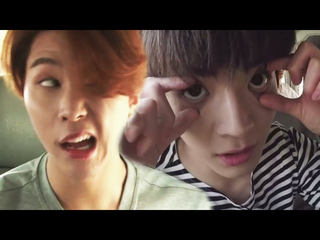 NCT Funny Moments NCT LIFE in Chiang Mai