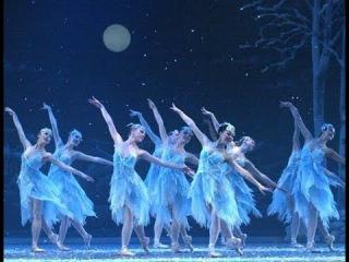 Снежный вальс Snow waltz