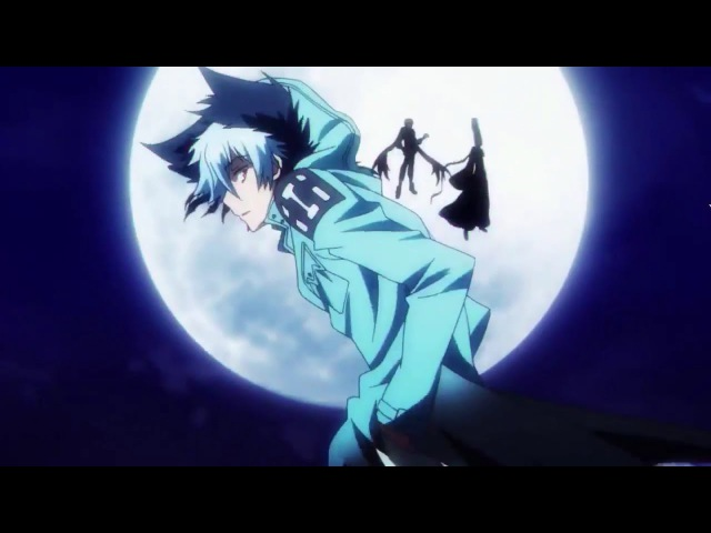 SerVamp Sleepy Ash [AMV]- Runnin