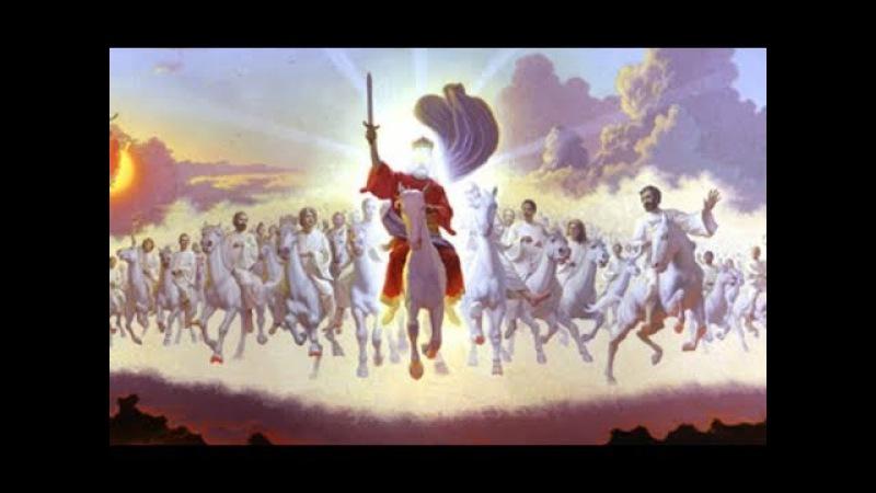 Пророчество - Россия в Ветхом Завете и Второе Пришествие, Третья Книга Ездры!