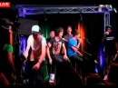 One Direction on Q102 (LIVE)
