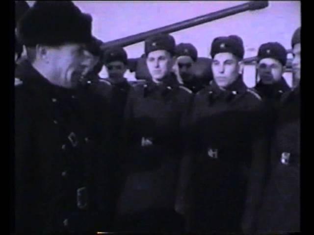 Саратовское высшее военное командно-инженерное училище (30-40-е годы). Часть1