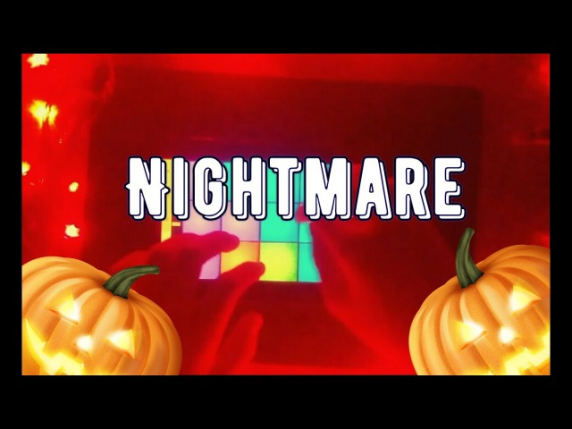 Drum Pads 24 — Nightmare Halloween Soundpack