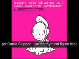 Myon &amp Shane 54 feat. Carrie Skipper - Vampire (Club Mix)
