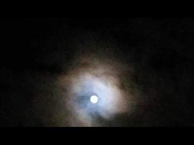 Лунный звездный прогноз в полночь 6-10-17