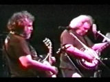 Sweet Sunny South - Jerry Garcia &amp David Grisman - Warfield Theater, SF 2-2-1991 set1-08
