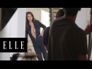 Try on Emily Ratajkowski's Favorite Jeans | ELLE