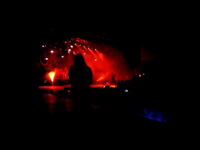 The Rasmus - Time to burn, Immortal