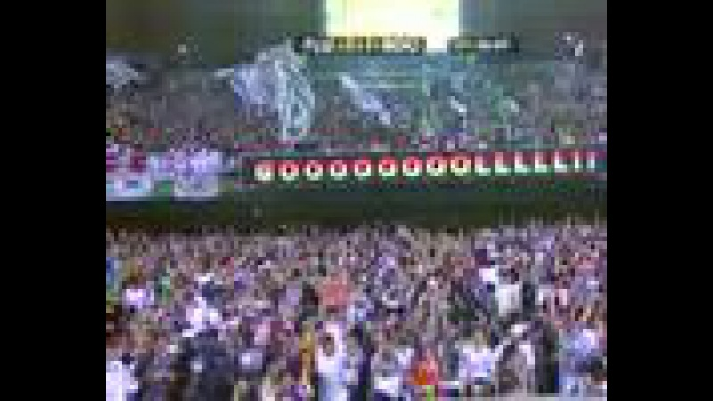 Horto Tricolor - Rede Globo Fluminense 3x1 Boca Juniors