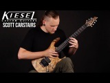 Kiesel Guitars - Scott Carstairs - Fallujah -