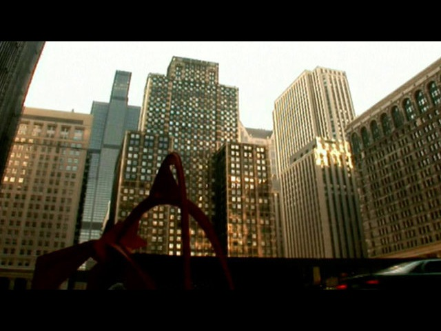 Одноэтажная Америка. 4 серия. Чикаго. Путешествия Познера иУрганта