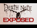 DEATH NOTE EXPOSED: The Illuminati Anime of the Generation (Lucifer Light Yagami L El)