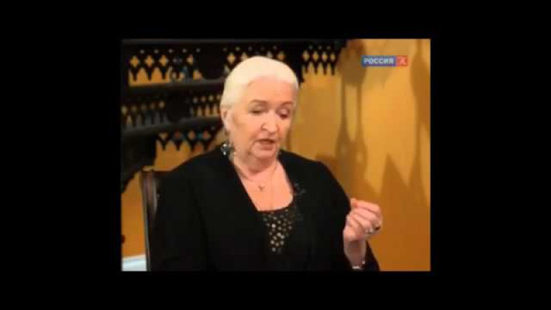 Татьяна Черниговская Как работает наш мозг когда мы учим язык 14 02 2017
