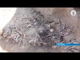 Археологические раскопки раскрывают новые исторические тайны недавнего прошло...