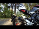 MV Agusta Dragster RR UltraHD 4K first look, walk around, stock exhaust sound