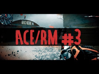 Warface - ACE/RM #3 (Steyr Scout)