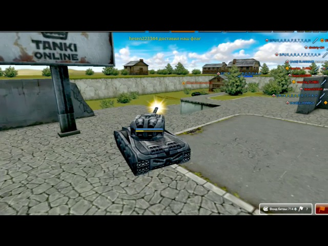Tanki online - XP/BP Highlights(Edit) | Montaj