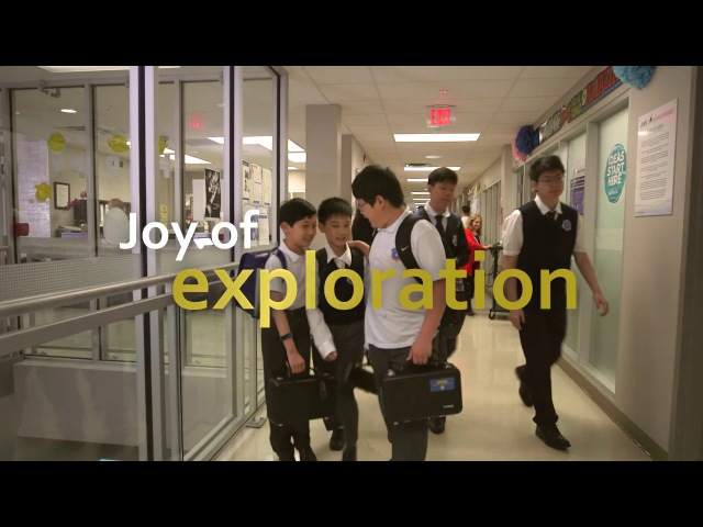 J. Addison School - K12 Private Day and Boarding School in Markham, Ontario, Canada