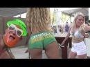 St. Patrick's Day Beach Party - Nikki Beach