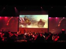 Eventos Video Games Live 2012 Rio - WoW Mists of Pandaria, Opening Cinematic Theme
