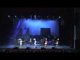 Noches de Cabaret de Lucia Mendez y sus invitadas Manoella Torres y Rocio Banquells Tour 2012