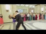 Конкурс Короля и Королевы Осеннего бала МГУ 2017 | 1 место