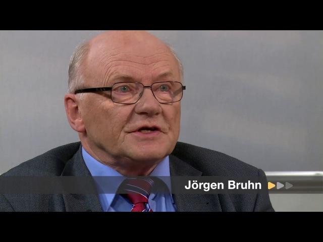 An der Schwelle des Todes Nahtoderfahungen Jörgen Bruhn