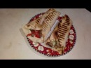 Повар Инженер Шаурма в пите Очень вкусно Shawarma in pita bread