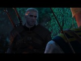 the truth is #witcher 3