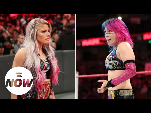 4 things you need to know before tonight's Raw: March 19, 2018