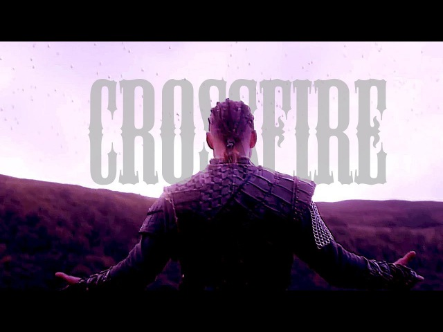 🎵 (Vikings) Ivar - Crossfire