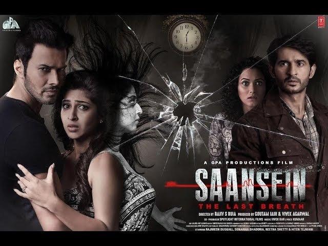 Saansein The Last Breath 2016 Full Hindi Horror Movie HD | Sonarika Bhadoria, Amir Dalvi,