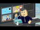 (RU) Решения ИКТ от Iskratel для энергетики - иллюстративное видео