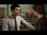 Marvels Spider-Man (PS4) 2018 PGW Teaser Trailer Озвучка WBR™ - Sounds&Films