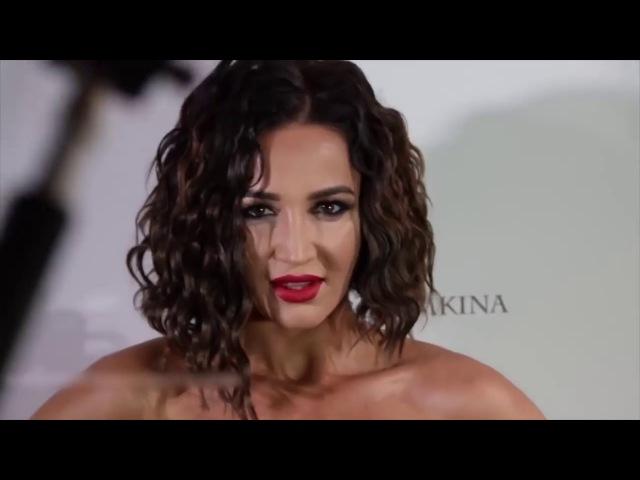 Ольга Бузова презентовала документальный фильм и назвала себя «девушкой года»