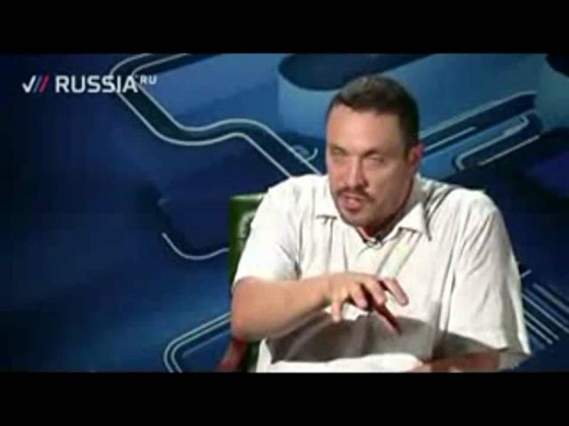 максим шевченко кавказ-регион интелектуальной элиты 2