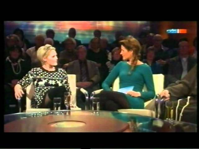 Helene Fischer bei Riverboat am 09.12.2011 [HQ]