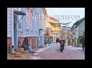 Старый Порвоо, Финляндия / Finland: Old Town of Porvoo / Vanha Porvoo, Suomi