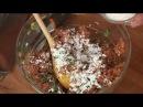 Для сочности в фарш добавляют крахмал / мастер-класс от шеф-повара / Илья Лазерсон / Мировой повар