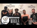 MAKALA #LASAUCE SUR OKLM RADIO 091017 OKLM TV